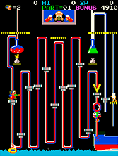 Thumb image for Dr. Micro mame emulator game
