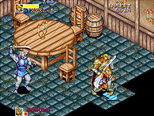 Thumb image for Dungeon Magic (Ver 2.1A 1994/02/18) mame emulator game
