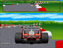 Thumb image for F1 Exhaust Note mame emulator game