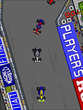 Thumb image for F-1 Grand Prix mame emulator game