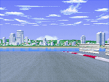 Thumb image for F-1 Grand Prix Star II mame emulator game