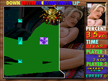 Thumb image for Fantasia II (Less Explicit) mame emulator game