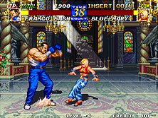 Thumb image for Fatal Fury 3 - Road to the Final Victory / Garou Densetsu 3 - haruka-naru tatakai mame emulator game