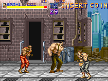 Thumb image for Final Fight (Japan 900112) mame emulator game