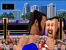 Thumb image for Funky Head Boxers (JUETBKAL 951218 V1.000) mame emulator game