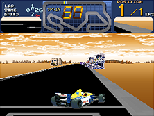 Thumb image for Final Lap 3 (World) mame emulator game
