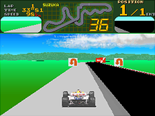 Thumb image for Final Lap (Japan - Rev B) mame emulator game