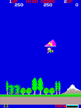 Thumb image for Fly-Boy (bootleg) mame emulator game