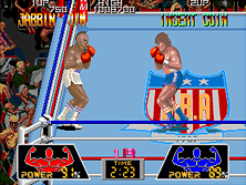 Thumb image for Hard Puncher (Japan) mame emulator game