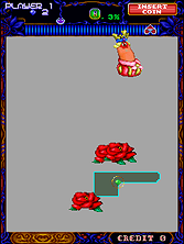 Thumb image for Gals Panic II (Asia) mame emulator game