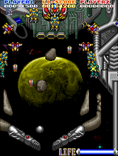 Thumb image for Grand Cross mame emulator game