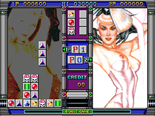 Thumb image for Miss Puzzle (Clone of Gumbo) mame emulator game