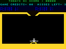 Thumb image for Gypsy Juggler mame emulator game