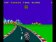 Thumb image for Hang-On Jr. mame emulator game
