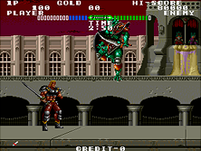 Thumb image for Fighting Fantasy (Japan revision 2) mame emulator game