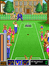 Thumb image for American Horseshoes (US) mame emulator game