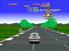 Thumb image for Hot Chase mame emulator game