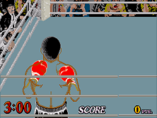 Thumb image for Heavyweight Champ mame emulator game