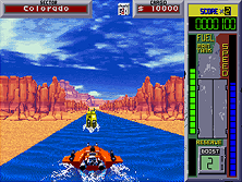 Thumb image for Hydra mame emulator game