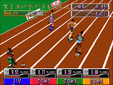 Thumb image for Hyper Athlete (GV021 JAPAN 1.00) mame emulator game
