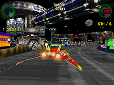 Thumb image for Hyperdrive mame emulator game