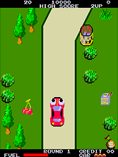 Thumb image for Joyful Road (Japan) mame emulator game