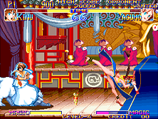 Thumb image for Far East of Eden - Kabuki Klash / Tengai Makyou - Shin Den mame emulator game