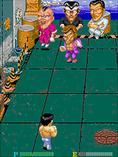 Thumb image for Kageki (US) mame emulator game