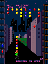 Thumb image for Kick (upright) mame emulator game