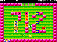 Thumb image for Nyan Nyan Panic (Japan) mame emulator game