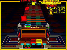 Thumb image for Klax (prototype set 2) mame emulator game
