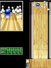 Thumb image for Krazy Bowl mame emulator game