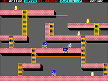 Thumb image for Lode Runner (set 1) mame emulator game