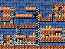Thumb image for Lode Runner - The Dig Fight (ver. A) mame emulator game