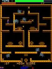Thumb image for Lost Tomb (easy) mame emulator game