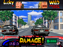 Thumb image for Lucky & Wild mame emulator game