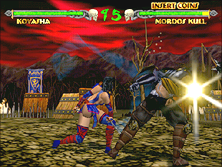 Thumb image for Mace: The Dark Age (boot ROM 1.0ce, HDD 1.0b) mame emulator game