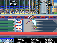 Thumb image for Mach Breakers - Numan Athletics 2 (Japan) mame emulator game