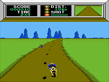 Thumb image for Vs. Mach Rider (Japan, Fighting Course Version) mame emulator game