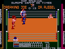 Thumb image for Main Event (1984) mame emulator game
