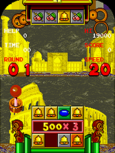 Thumb image for Many Block mame emulator game