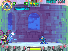 Thumb image for Rockman - The Power Battle (CPS1 Japan 950922) mame emulator game