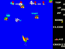 Thumb image for Yachtsman mame emulator game