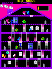 Thumb image for Mouser mame emulator game