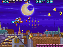 Thumb image for Mystic Riders (World) mame emulator game