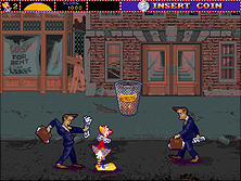 Thumb image for Ninja Clowns (08/27/91) mame emulator game