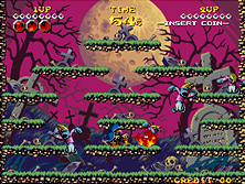 Thumb image for Nightmare in the Dark mame emulator game
