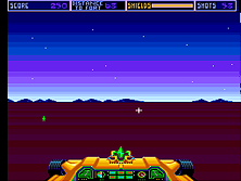 Thumb image for Night Stocker (set 1) mame emulator game