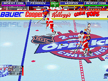 Thumb image for 2 On 2 Open Ice Challenge (rev 1.21) mame emulator game