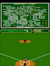Thumb image for Baseball Stars: Be a Champ! (PlayChoice-10) mame emulator game